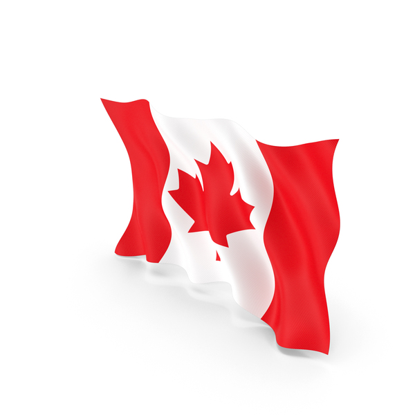 Canadian: Canada Flag PNG & PSD Images
