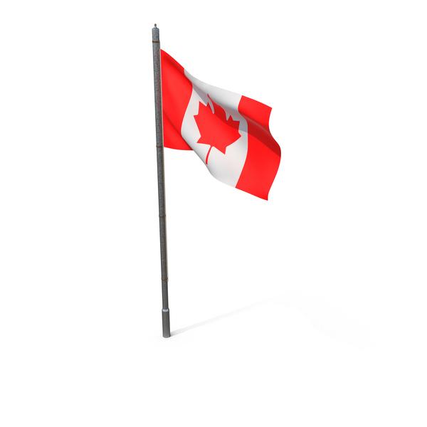 Guinea: Canada Flag PNG & PSD Images