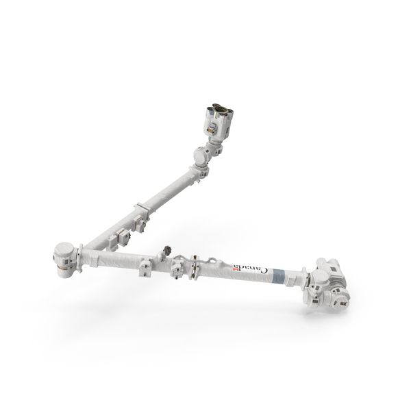 Canadarm PNG & PSD Images
