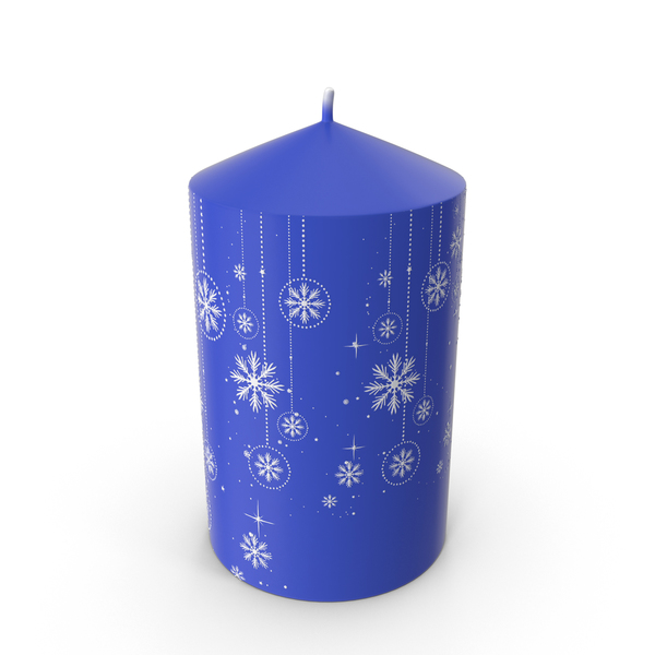 Candle Christmas PNG & PSD Images