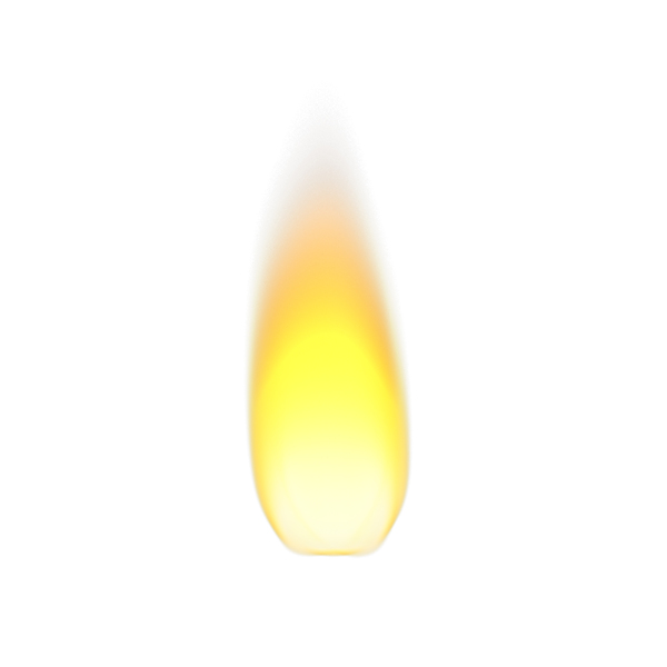 Candle Fire PNG & PSD Images