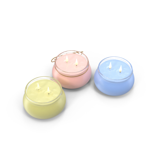 Candles PNG & PSD Images