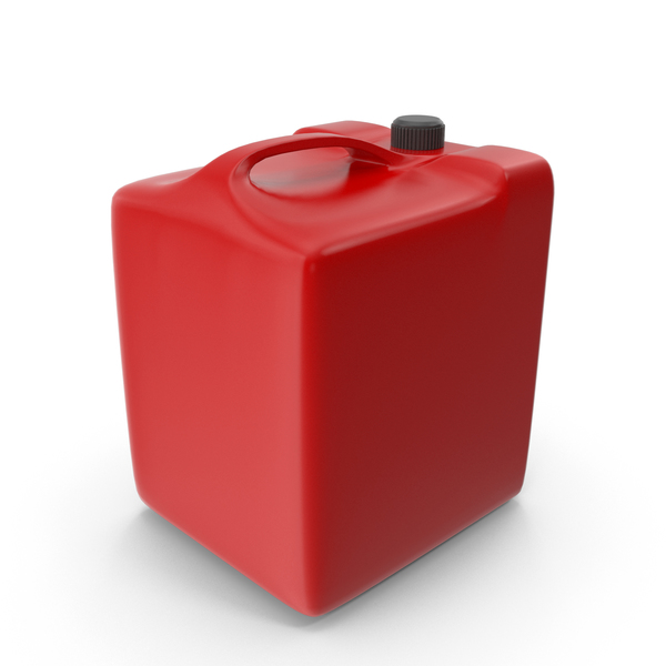 Fuel Can: Canister PNG & PSD Images