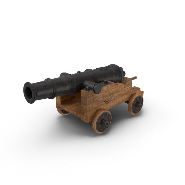 Cannon Object