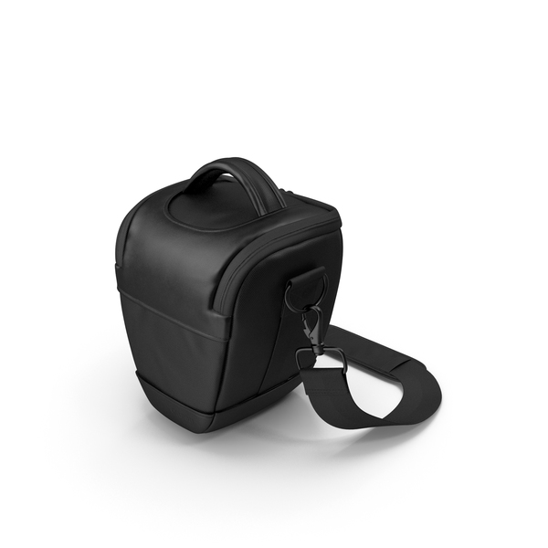 Canon Camera Bag PNG & PSD Images