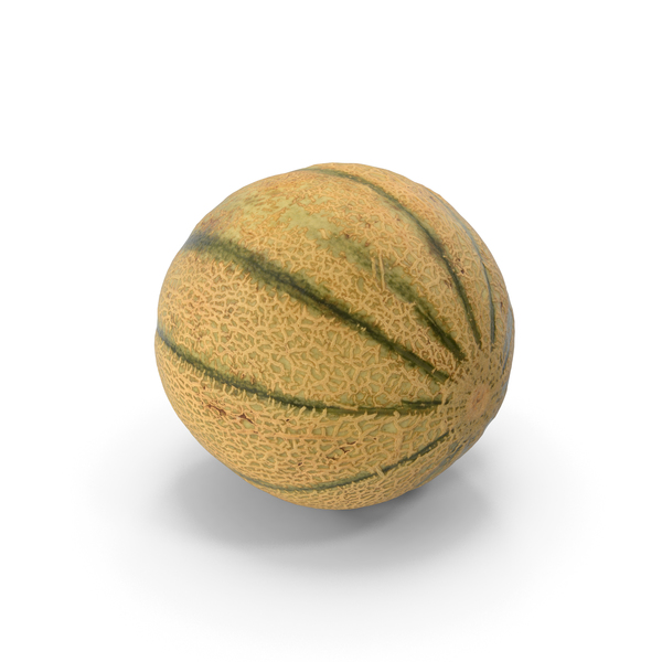 Cantaloupe PNG & PSD Images