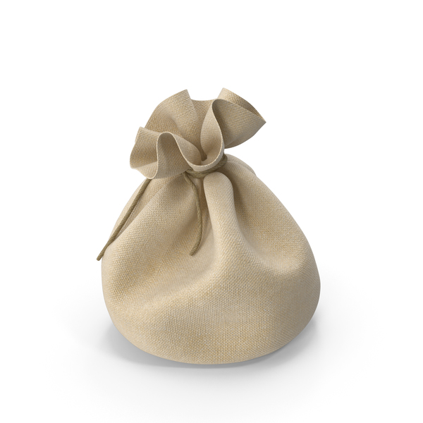 Sack: Canvas bag PNG & PSD Images