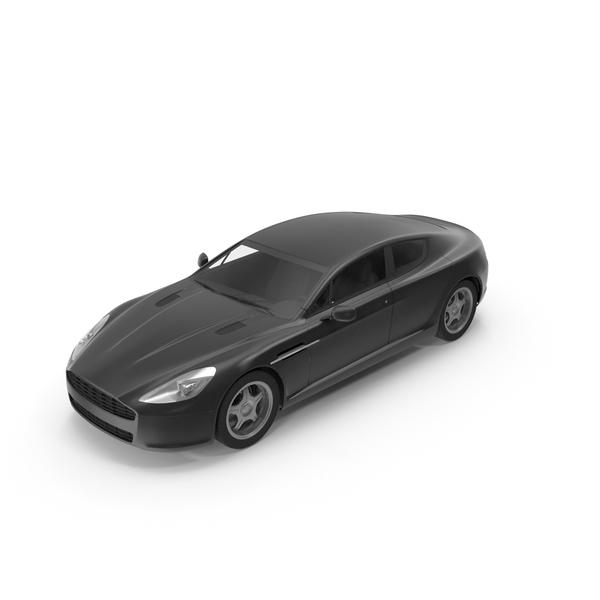 Car Black PNG & PSD Images