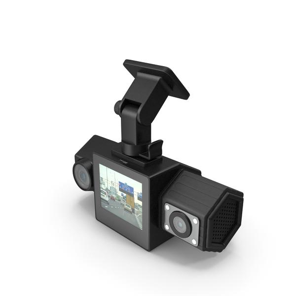 Car Camera DVR PNG & PSD Images