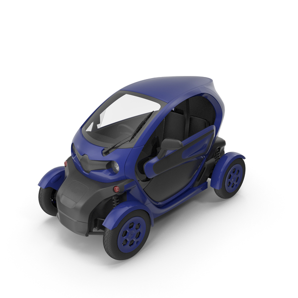 Car Dark Blue PNG & PSD Images