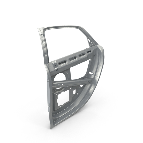 Automobile: Car Door Frame PNG & PSD Images