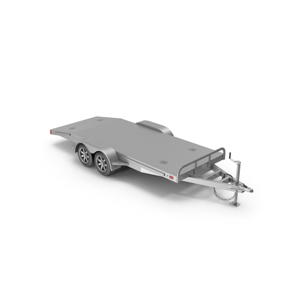 Car Trailer PNG & PSD Images