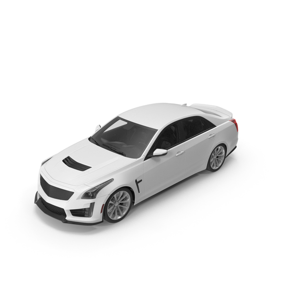 Car White PNG & PSD Images