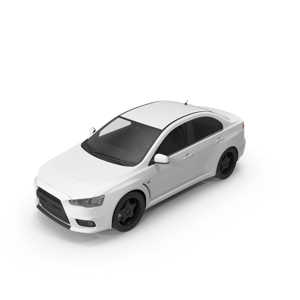 Sedan: Car White PNG & PSD Images