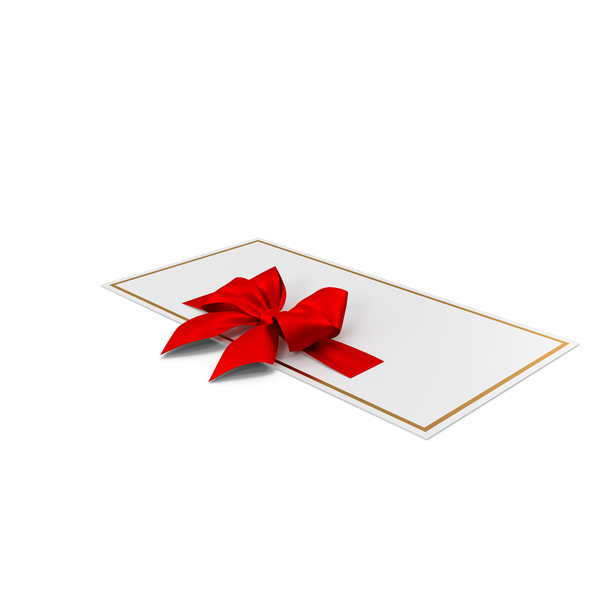 Gift: Card Down PNG & PSD Images
