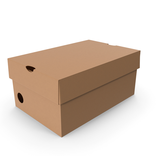 Cardboard Box Small PNG & PSD Images