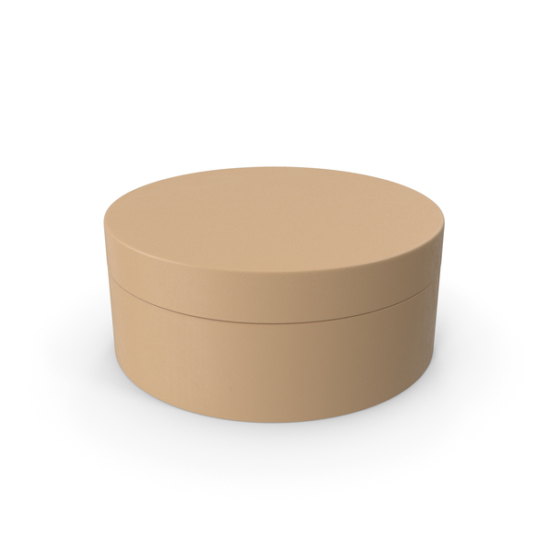 Jewelry: Cardboard Ring Box PNG & PSD Images
