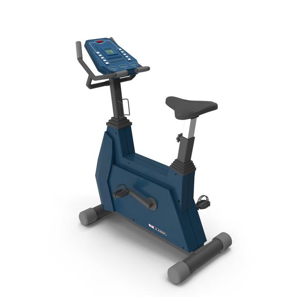 Exercise: Cardio Bike Jonson c7000 PNG & PSD Images