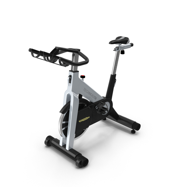 Cardio Group Cycle Technogym PNG & PSD Images