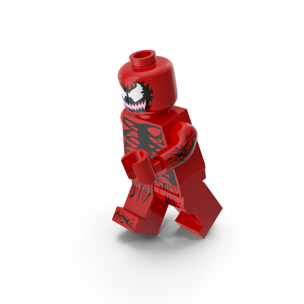 Lego People: Carnage Run PNG & PSD Images