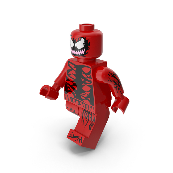 Lego People: Carnage Walk PNG & PSD Images