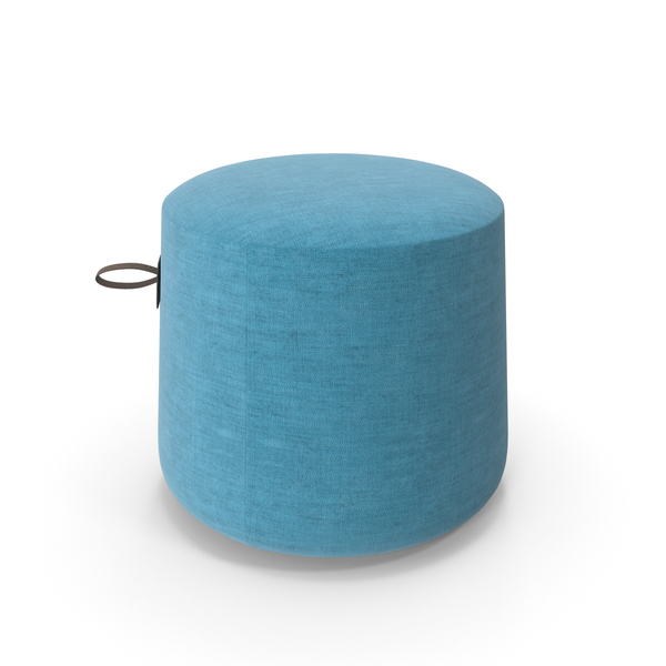Carry Pouf by Jamni PNG & PSD Images