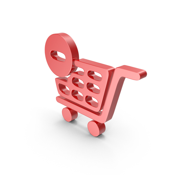 Cart Minus PNG & PSD Images