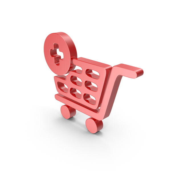 Cart Plus PNG & PSD Images