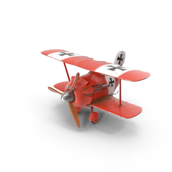 Cartoon Airplane PNG & PSD Images