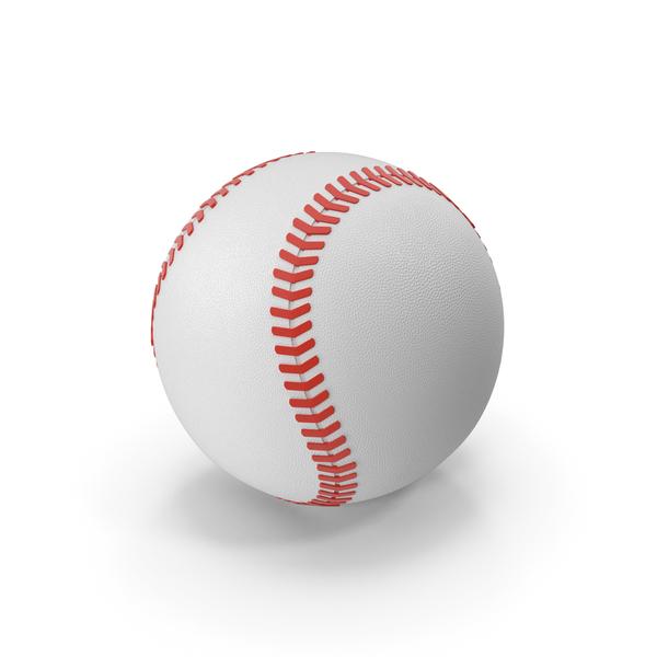 Ball: Cartoon Baseball PNG & PSD Images