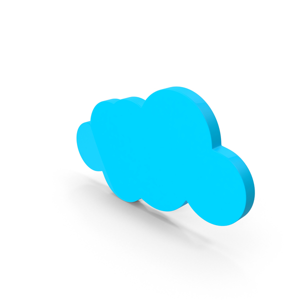 Cartoon Cloud PNG & PSD Images
