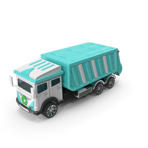 Cartoon Truck PNG & PSD Images
