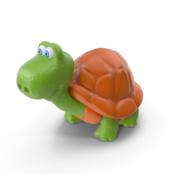 Cartoon Turtle PNG & PSD Images