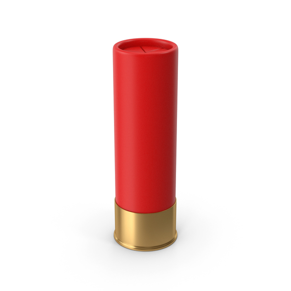 Shotgun Shell: Cartridge PNG & PSD Images
