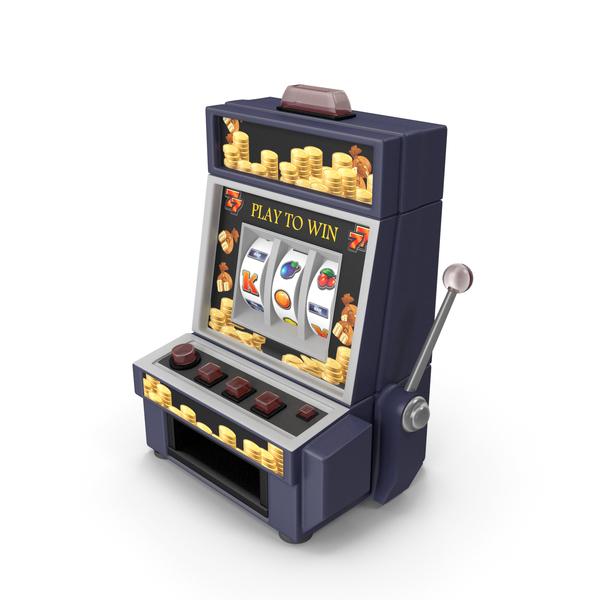 Slot: Casino Machine PNG & PSD Images