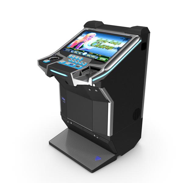 Casino Slot Machine Button Panel PNG & PSD Images