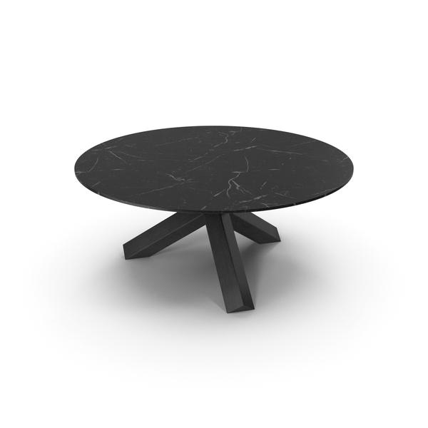 Cassina La Rotonda Table PNG & PSD Images