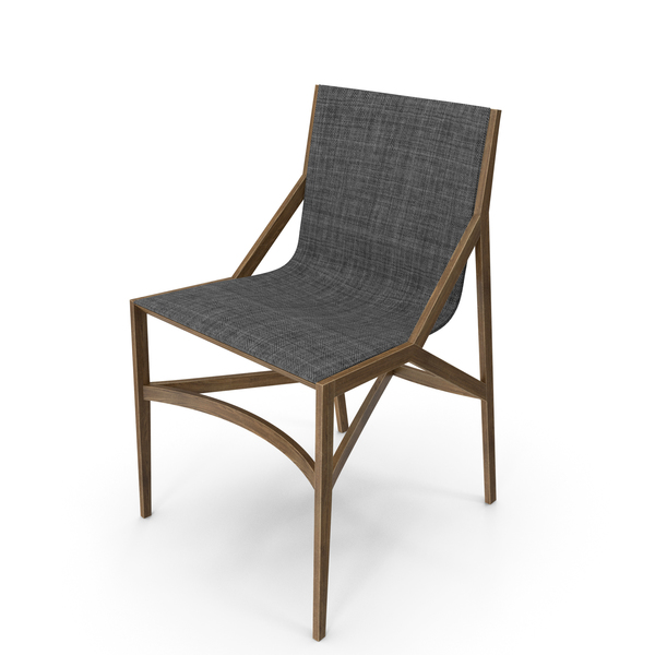 Cassina Pilotta Chair Oak Suit A PNG & PSD Images