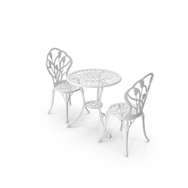 Cast Iron Patio Furniture