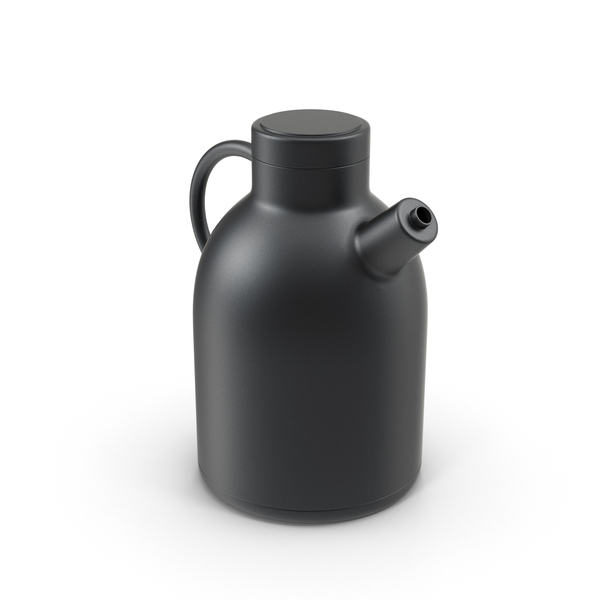 Teapot: Cast iron Tea Kettle PNG & PSD Images