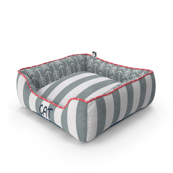 Cat Bed PNG & PSD Images