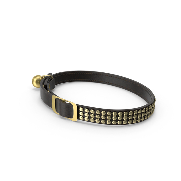 Cat Collar Object