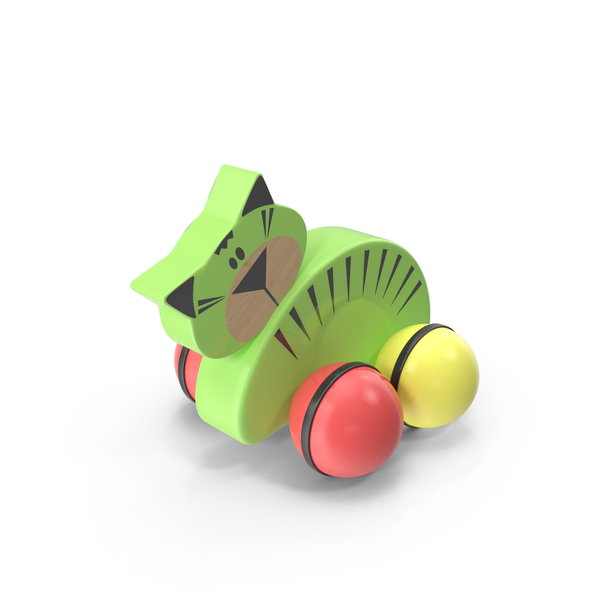 Cat Toy PNG & PSD Images