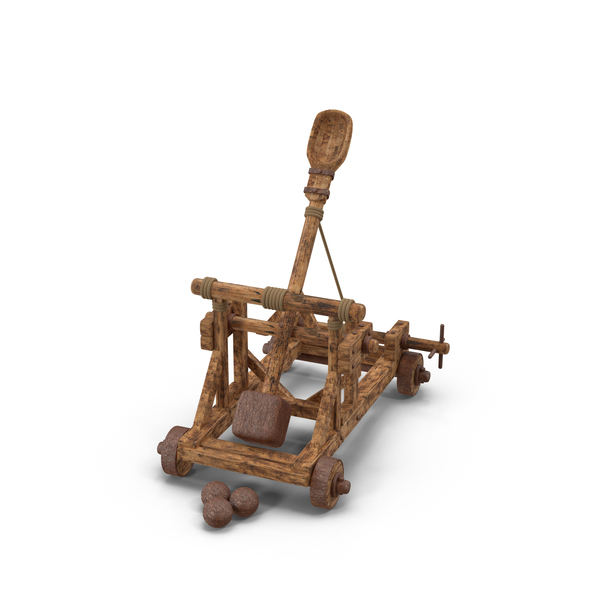 Catapult Object