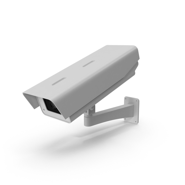 Security: CCTV Camera PNG & PSD Images