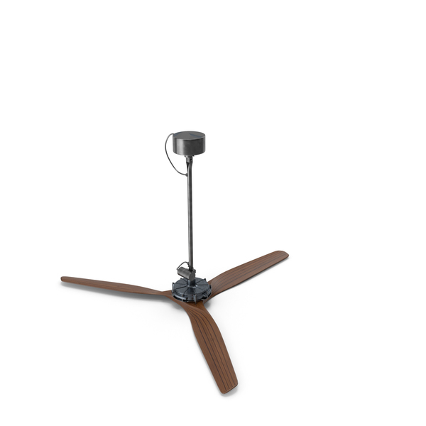 Ceiling Fan PNG & PSD Images