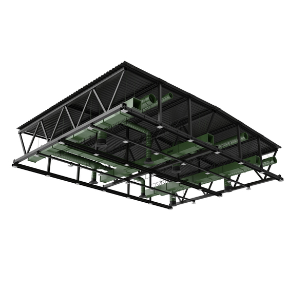 Shaft: Ceiling Ventilation PNG & PSD Images