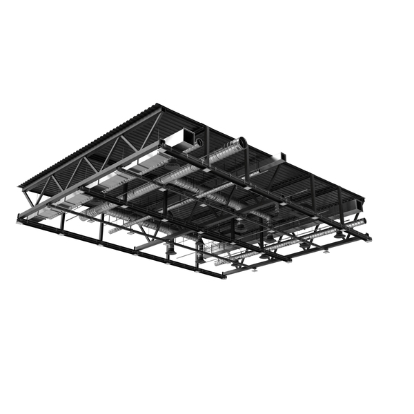 Ceiling Ventilation PNG & PSD Images