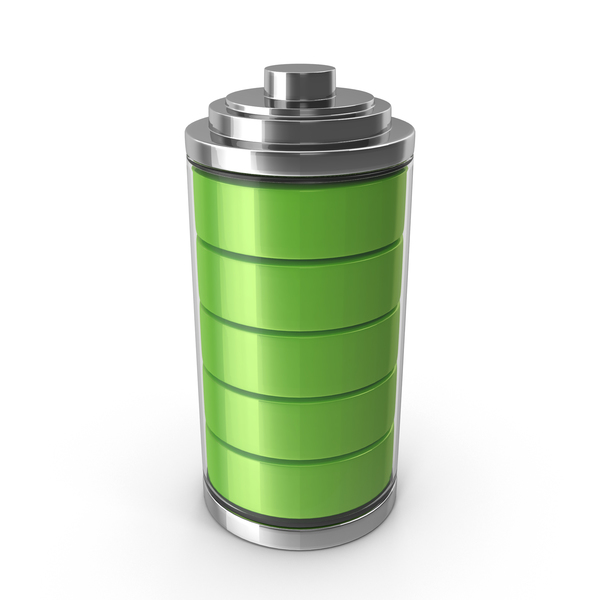 Cell Phone Battery Icon PNG & PSD Images