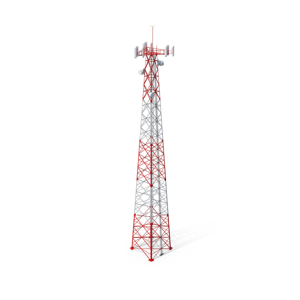 Cell Phone: Cellphone Tower PNG & PSD Images